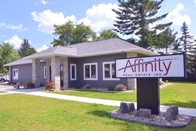 Affinity Real Estate Offices in Park Rapids MN