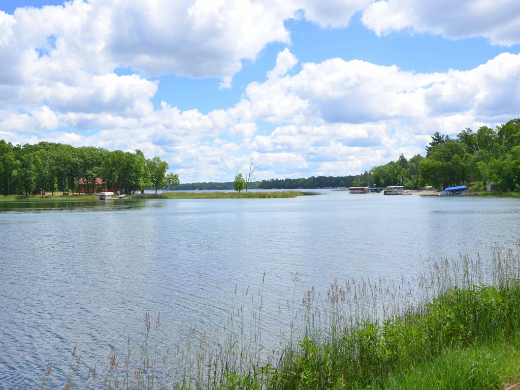 Lake Belle Taine Lots